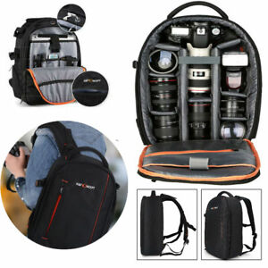7ff0edf7a2 K F Concept Camera Backpack Bag Waterproof Large Capacity for Nikon ...