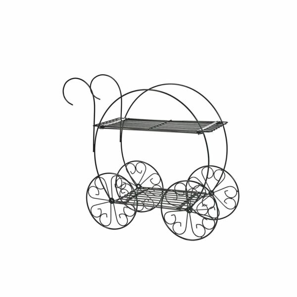 Buy Cobraco Two Tiered Garden Cart Fc100 Bicycle Planter Flowers