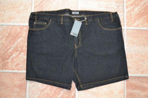NEU 32 Jeans Shorts Baumwolle black stone Gr 33 31 U-Gr 62