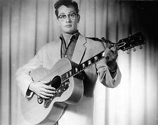 "Buddy Holly 10"" x 8"" Photograph no 4"