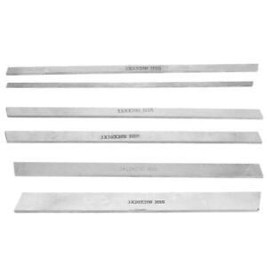 HSS-High-Speed-Steel-Lathe-Bar-Turning-Tool-Square-White-Steel-Strip-Durable