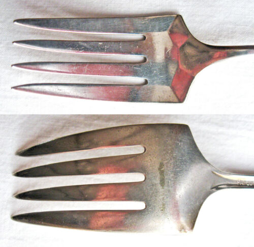 LA FRANCE 1920 Silverplated Flatware BUY ONE OR MORE BY THE PIECE