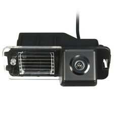 VW Golf Mk6 Mk7 GTi GTD R20 Direct Fit Rear View Reversing Reverse Camera Backup