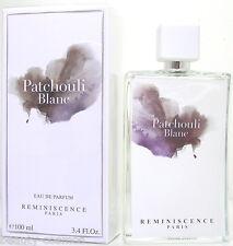 Reminiscence Patchouli Blanc 100 ml  EDP Spray  Neu OVP