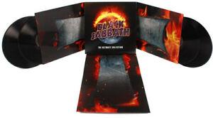 Black-Sabbath-The-Ultimate-Collection-New-Vinyl-LP-180-Gram