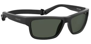 Occhiali da Sole Polaroid Polarizzato PLD 6068//S 807//M9 nero