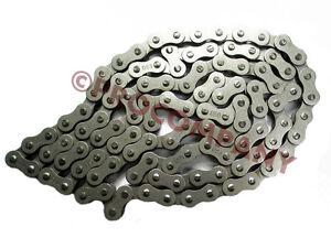 49cc-80cc Heavy Duty 415 2stroke Motorized Bike Chain HD & free Master link