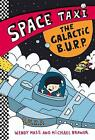 Galactic B.U.R.P von Wendy Mass (2016, Taschenbuch)