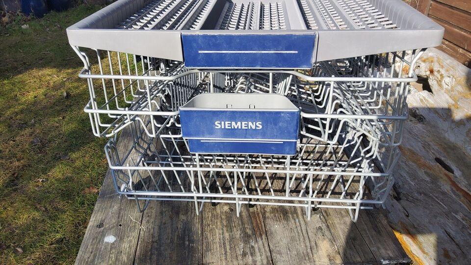 Siemens, indbygning
