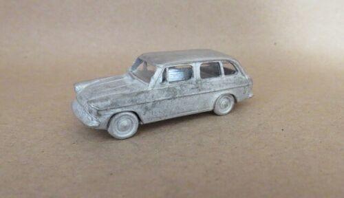 00//4mm  1:76  JOHN DAY MODELS ANGLIA ESTATE CAR 1961-67