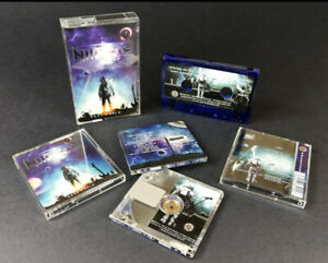 Nitrate Real World Minidisc - New Bon Jovi/Def Leppard/Zinatra/Motley Crue