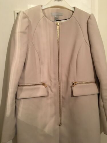 Vk Tailored Jacket m Pink Uitverkocht Pale H Nude 10 x015Eqnw