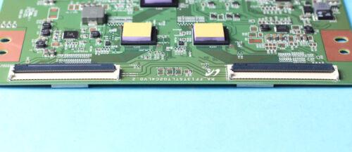 Original T-CON Board RA/_FF13TSTLG2CLV0.2 For Sony KDL-75W850C