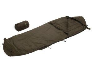 Nordisk saco de dormir Almond camping techos saco de dormir Manta franela 100/% algodón