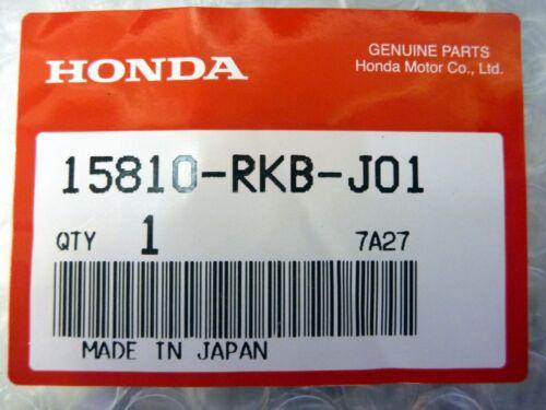 NIB GENUINE HONDA VTEC SOLENOID SPOOL VALVE Assembly W// GASKET 15810-RKB-J01