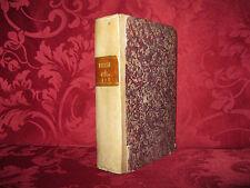 Libro Antico 1821 Poema Il Cadmo Pietro Bagnoli Università Pisa Prima Edizione