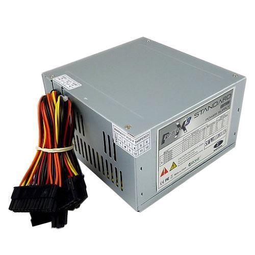 Sumvision 500w PC Power Supply 500 Watt ATX PSU 2x SATA 24pin | eBay