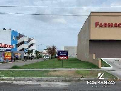 Terreno comercial en renta sobre Av. Pablo Silva