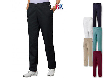 Gentile Bp 1645 400 Pantaloni Per Sie&ihn Tessuto Misto Pantaloni Lavoro Pantaloni Uomo Donna Pantaloni-mostra Il Titolo Originale