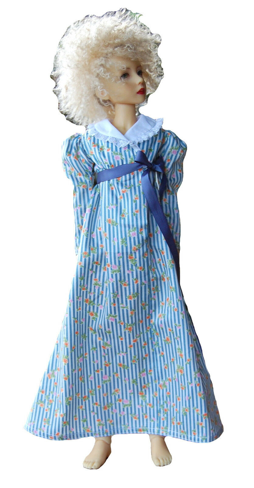 Boneka historic dress dress dress for 43cm   17   BJD MSD dolls d8c4b1