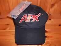 Russell Outdoors Apx Technical Ball Style Hunting Hat / Cap - Black -