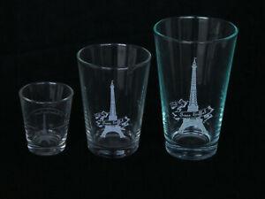Eiffel-Tower-Glasses-Etched-Glassware-Paris-Eiffel-Tower