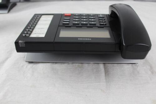 Lot of 10 Toshiba Strata DP5022-SDM CIX-40 10-Button LCD Display 4-Line Phones