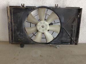 7 Blade Engine Fan 2.0 4 Cylinder 03 04 05 Dodge Neon SXT ...