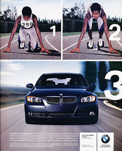 2005-BMW-325i-Sport-runner-Classic-Advertisement-Ad-A46-B