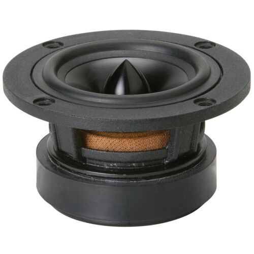 "Dayton Audio RS75-4 3/"" Reference Full-Range Driver 4 Ohm"
