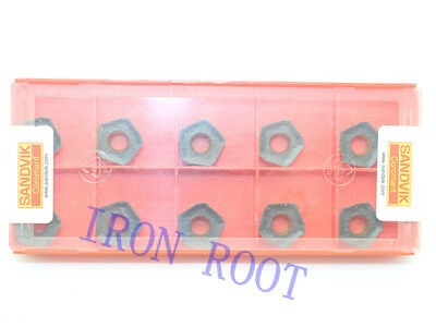 Sandvik  10P 419R-1405M-PM 4230 CNC Carbide  Insert