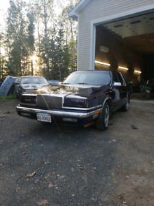 1988 Chrysler newyorker