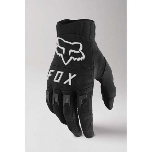 Fox Dirtpaw Glove Radhandschuh black//white MTB Handschuh Fox Handschuh