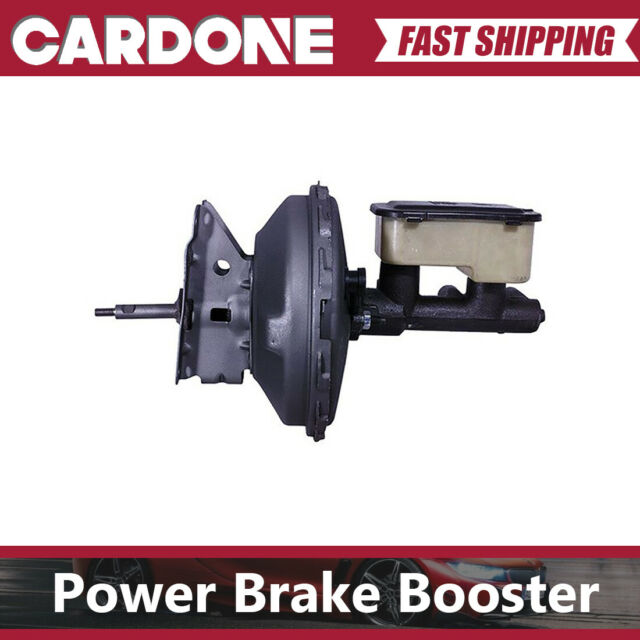 A-1 Cardone 10-57579 Master Cylinder Replacement Each