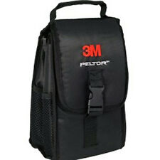 3M Peltor Padded Headset Bag Black Padded Case FP9007 Free UK Shipping