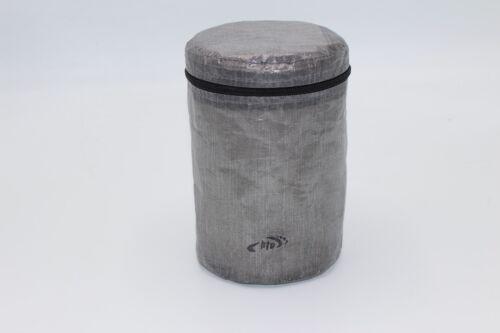Tread Lite Gear Cuben Fiber Zip Sack Vargo Titanium Bot 1l 8g