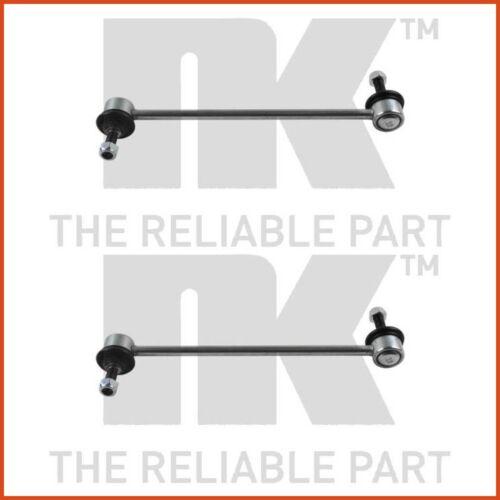 2 x NK couplage tige pendulaire poteau Stabilisateur set avant double face 3836992