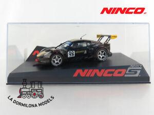 NINCO-50517-LOTUS-EXIGE-GT3-ZAGAME-NUEVO-A-ESTRENAR