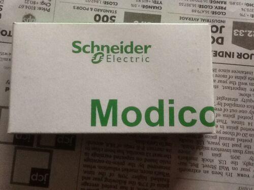 NIB SCHNEIDER ELECTRIC TM5SAI4L MOD 4AI ¦10V//0-20MA//4-20MA 12 BITS