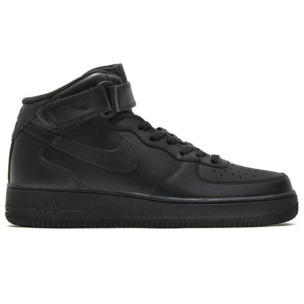 air force 1 hombre negras