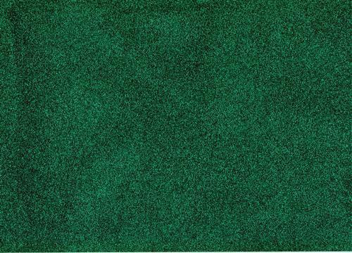 Pack of 10 A4 Sheets of Ultra Glitter Card Dark Green