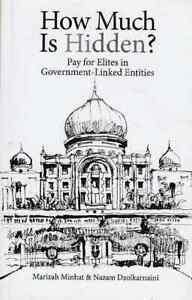 How Much is Hidden? Pay for Elites in Government-Linked Entities - Marizah Minha