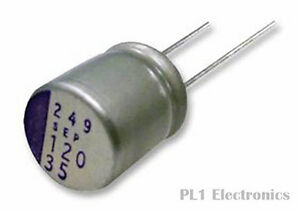 PANASONIC-ELECTRONIC-COMPONENTS-16SEPF1000M-Electrolytic-Capacitor-OS