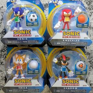 Sonic-the-Hedgehog-4-Inch-Bendable-Action-Figures-Sonic-Knuckles-Tails-Shadow