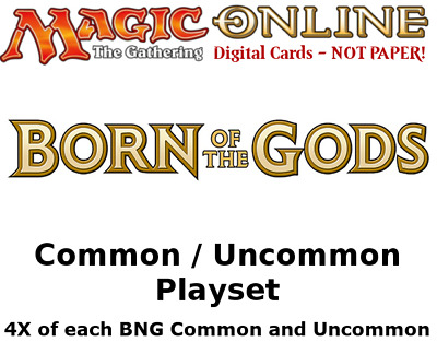 Born of the Gods 4x MTG: Kragma Butcher BNG Magic Card Red Common