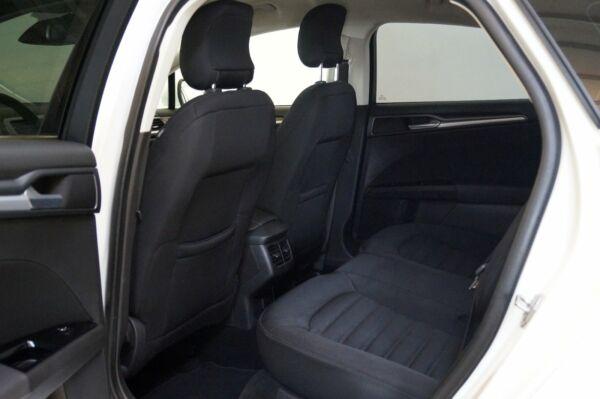 Ford Mondeo 2,0 TDCi 150 Trend aut. - billede 5