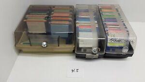 Commodore Amiga Disks (Games) +/- 150 disks. #4