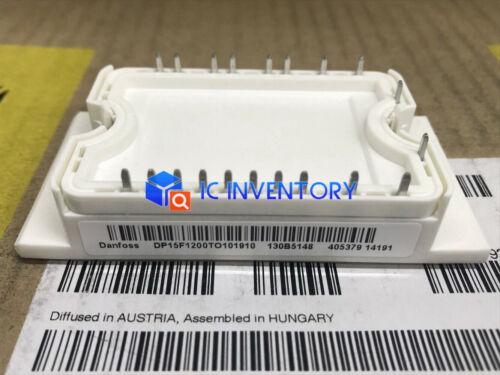 1PCS DANFOSS DP15F1200TO101910 Module New 100/% Best Service Quality Guarantee