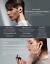 miniatura 9 - XIAOMI Redmi AIRDOTS Auricular inalámbrico con Caja Cargador Auricular Bluetooth 5.0