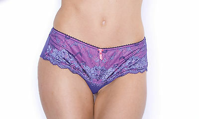 Amour Shorty Purple New Lower Price......Pour Moi Pink 8-18